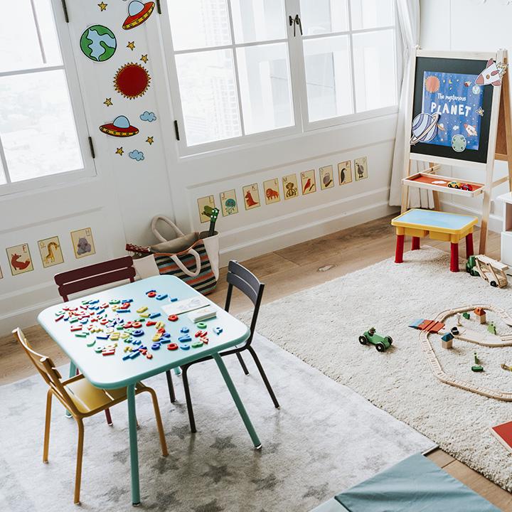 学習障害のある子どもを支える施設